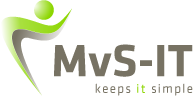 MvS-IT Logo